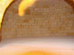 5a - Zidana krušna peć