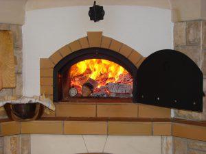 1a - Vrhunska krušna peć