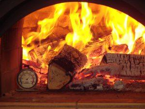 7a - Izrada peći na drva
