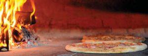 10a - Izrada krušne peći za pizzu